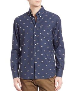 Barbour | Springe Printed Shirt