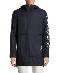 Prps | Yacht Hooded Jacket
