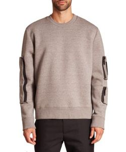Public School | Long Sleeve Sweatshirt
