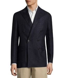 Polo Ralph Lauren | Twill Double Breasted Coat