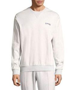 Vilebrequin | Solid Cotton Sweater