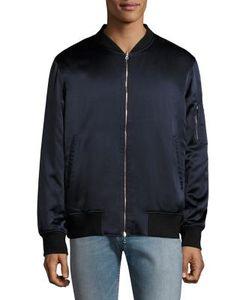 Ovadia & Sons | Reversible Jacket