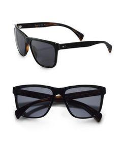 Paul Smith | Kingsmill Oversized Sunglasses