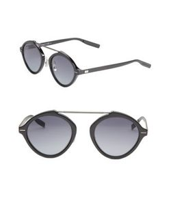 Dior Homme | Diorsystems 50mm Aviator Sunglasses