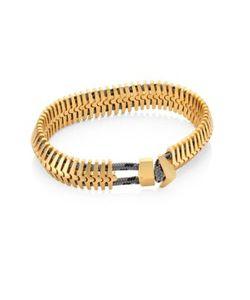 Miansai | Brass Klink Bracelet