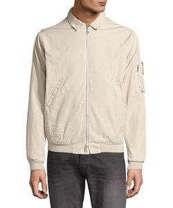 John Elliott | Cotton Embroidered Jacket