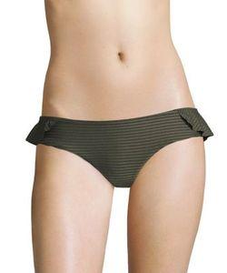 Ondademar | Miranda Cruise Ruffled Bikini Bottom