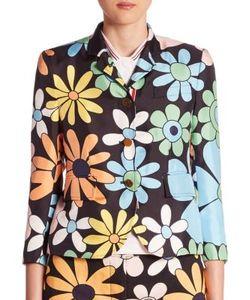 Thom Browne | -Print Silk Jacket