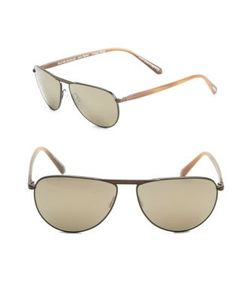 Oliver Peoples | Conduit Street 47mm Sunglasses