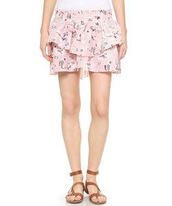 Piamita | Carrie Miniskirt