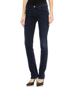 Goldsign | Misfit Straight Leg Jeans