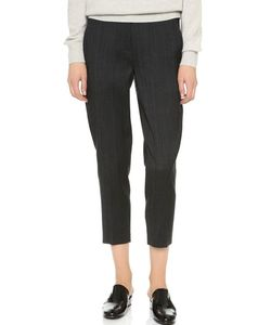 Donna Karan New York | Menswear Creased Trousers