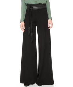 Getting Back To Square One | Palazzo Pants
