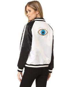Jocelyn   Бомбер Evil Eye