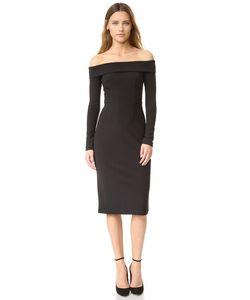 Dion Lee | Shouderless Long Sleeve Dress