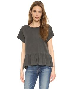The Great | The Ruffle Tee