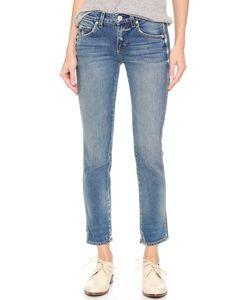 Amo | Kate Crop Straight Leg Jeans