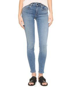 Denim x Alexander Wang | Whip Skinny Jeans