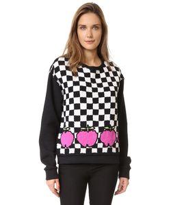 Michaela Buerger | Crazy Fruits Sweatshirt