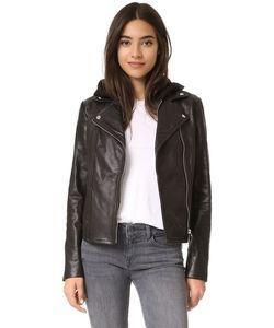 Mackage | Yoana Leather Jacket