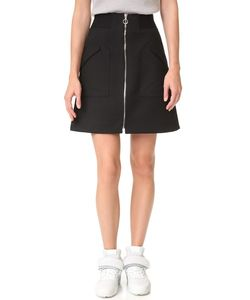 Tim Coppens | Ma-1 Skirt
