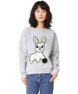 Michaela Buerger | Rabbit Sweatshirt