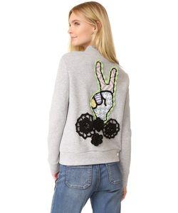Michaela Buerger | Victory Sweater Jacket