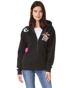 Michaela Buerger | Just Smile Hooded Jacket