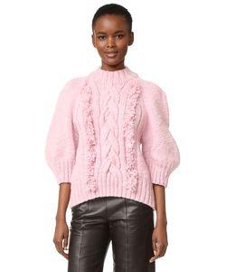 Spencer Vladimir | The Rose Sweater