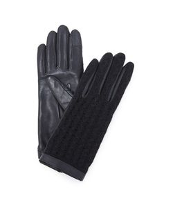 Agnelle | Keiko Texting Gloves
