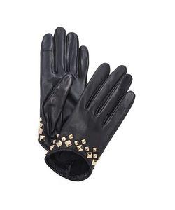 Agnelle | Josiepyramide Texting Gloves