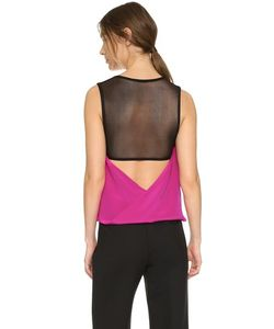 Kaufmanfranco | Sleeveless Top