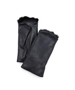 Agnelle | Перчатки Pauline