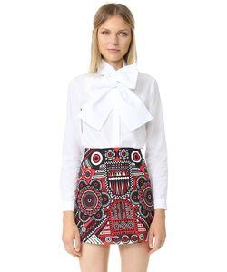 Holly Fulton | Рубашка На Пуговицах