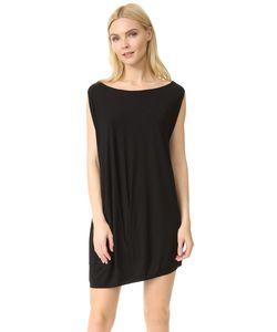 Zero + Maria Cornejo | Платье С Открытыми Плечами Bubble