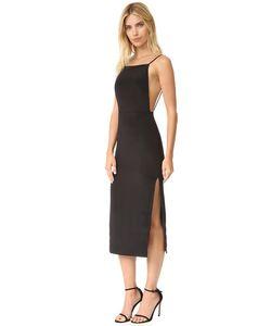 Misha Collection | Шелковое Платье Alessandra