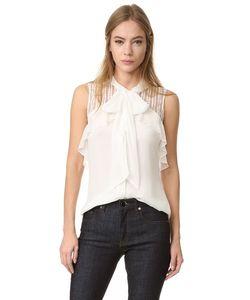 J. Mendel | Блуза Без Рукавов