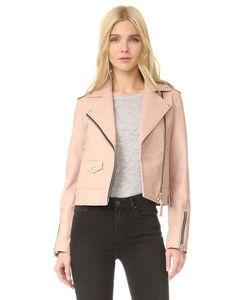 Mackage | Куртка Из Гладкой Кожи Baya
