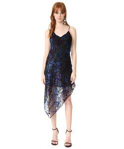 Prabal Gurung   Платье-Комбинация