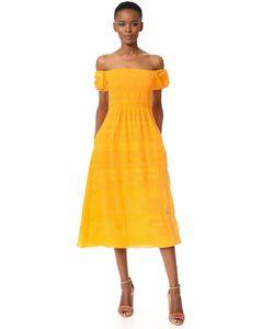Tanya Taylor | Платье Zanna