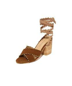 Ulla Johnson | Обувь На Квадратных Каблуках Rowena
