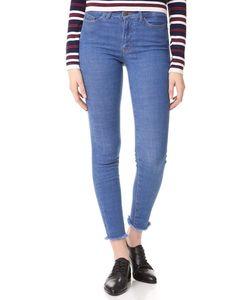 M.i.h Jeans | Облегающие Джинсы-Скинни