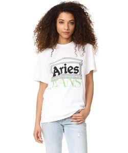 Aries | Футболка С Логотипом