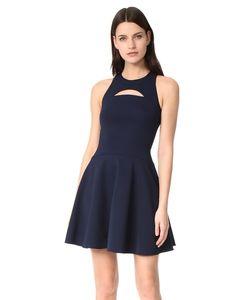 Cushnie Et Ochs | Расклешенное Платье Monica Без Рукавов