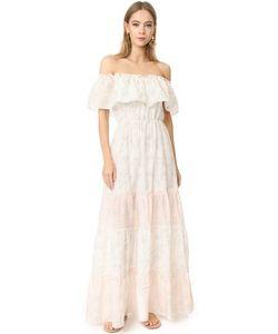 Athena Procopiou | Платье Romance In The Wind Gypsy