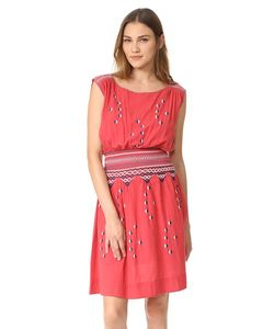 The Great | Платье Deco
