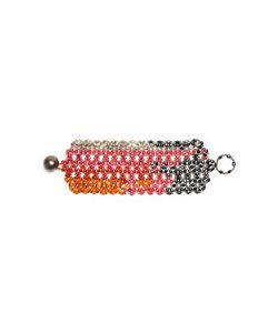 Maria Calderara | Coral Cuff Bracelet