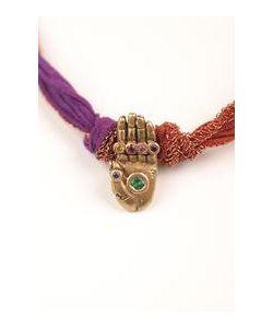 Catherine Michiels | Buddhas Hand Bracelet