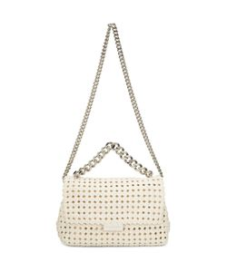 Stella McCartney | Becks Weaved Bag