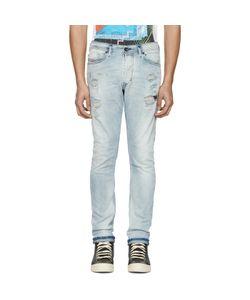 Diesel | Destroyed Tepphar Jeans